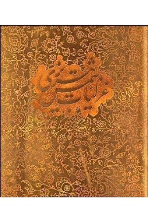 Gozideh GHazaliat-e Shams-e Tabrizi