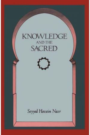 Knowledge & The Sacred