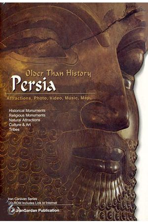 Persia: Older Than History