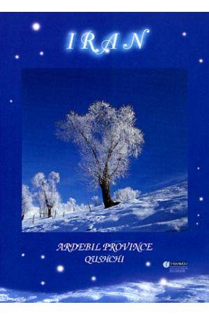 Ardebil Province - Qushchi