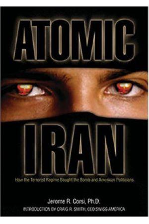 Atomic Iran