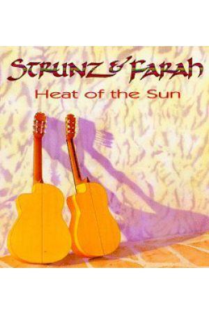 Heat of the Sun