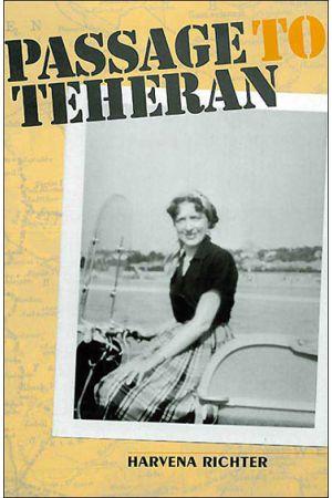 Passage to Teheran