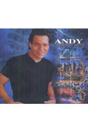 Andy Va Ghalb-e Man