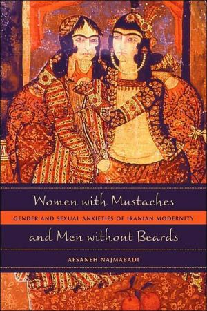 Women with Mustaches and Men without Beards:Gender and Sexual Anxiety