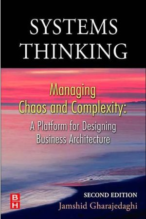 Systems Thinking : Managing Chaos and Complexity