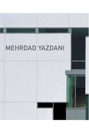 Mehrdad Yazdani