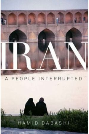 Iran: A People Interrupted