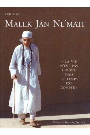 Malek Jân Ne'mati - French edition