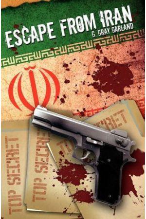 Top Secret: Escape from Iran