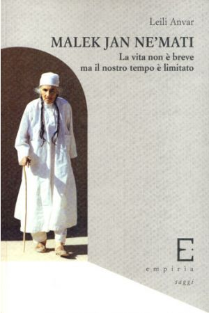 Malek Jan Nemati- Italian edition