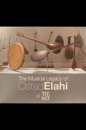 The Musical Legacy Of Ostad Elahi At The Met
